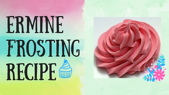 Blog Ermine Frosting